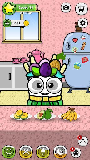 My Virtual Tooth - Virtual Pet 1.9.9 screenshots 5