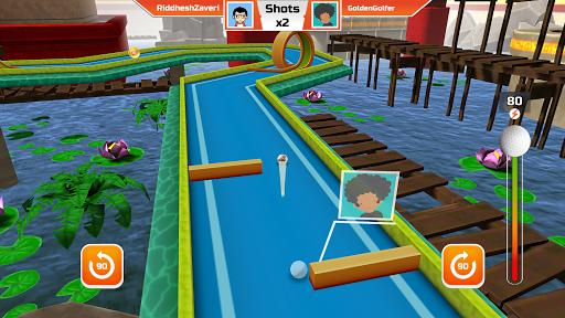 Mini Golf 3D City Stars Arcade - Multiplayer Rival 24.6 screenshots 22