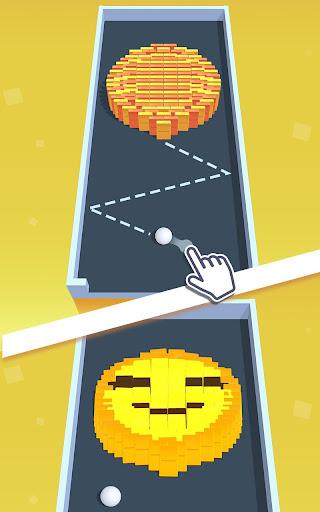 Rolling Domino  Screenshots 1