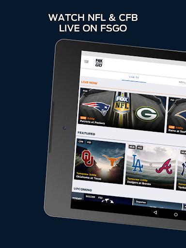 Fox Sports Go 4.8.0 Screenshots 6