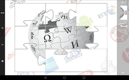 Puzzle Games - Logo Quiz Games Free  screenshots 9