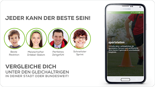 sportstation - social sports screenshot 3