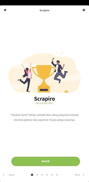 Scrapiro - Scrap Hero / Pahlawan Daur Ulang screenshot 8