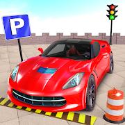 Hard Car Parking Simulator - Best Parking Games