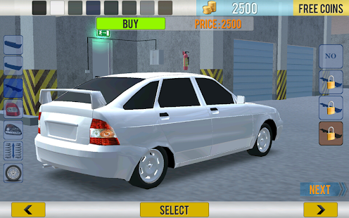 Real Cars Online 1.46 Screenshots 4