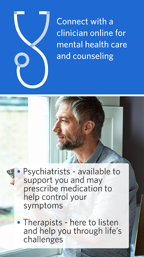 Ascension Online Care screenshot for Android