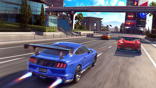 Street Racing 3D  screenshots 6