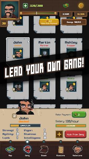 G.A.N.G. | A Gang Management RPG  screenshots 3
