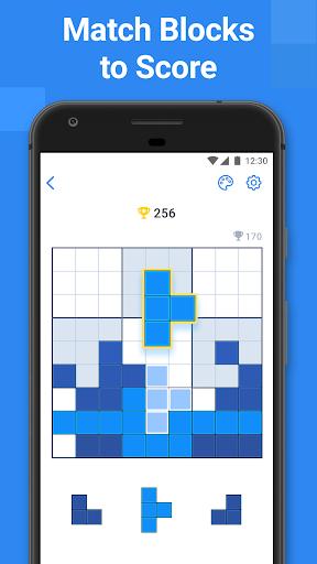 Blockudokuu00ae: block puzzle game Apkfinish screenshots 1