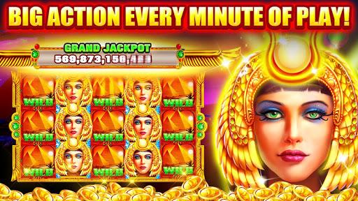 Mega Win Vegas Casino Slots 4.605 screenshots 2