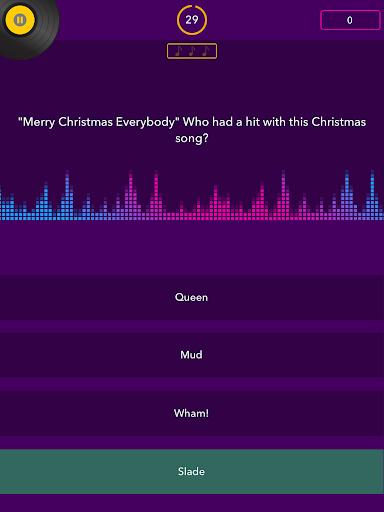 Trivial Music Quiz  screenshots 9