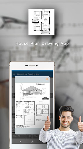House Plan Drawing App  Screenshots 2