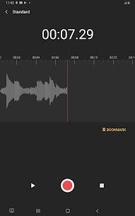 Samsung Voice Recorder 9