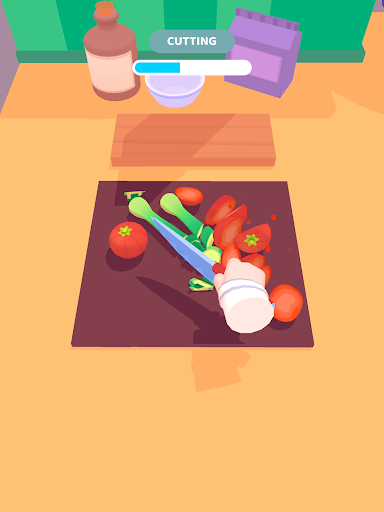The Cook - 3D Cooking Game  screenshots 6