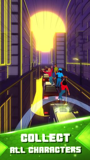 Dance Tap Musicuff0drhythm game offline, just fun 2021 0.376 Screenshots 3