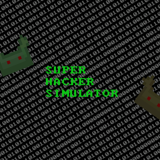 Baixar SUPER HACKER SIMULATOR para Android