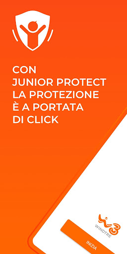 WINDTRE Junior Protect 3.5.0 screenshots 1
