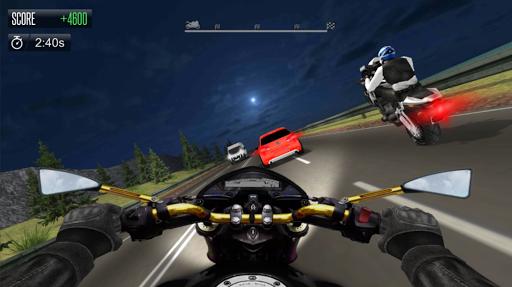 Bike Simulator 2 Moto Race Game screenshots 5