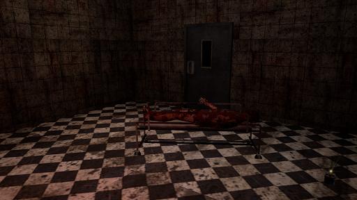 Scary Hospital Story Mode 3d Horror Game Adventure  screenshots 3