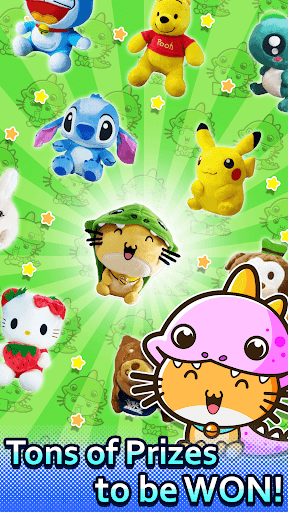 DinoMao - Real Claw Machine Game android2mod screenshots 3