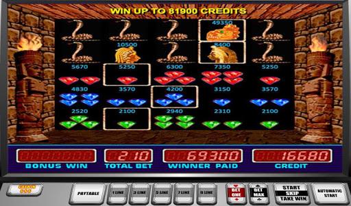 Aztec Gold Pyramid 1.1.5 Screenshots 3