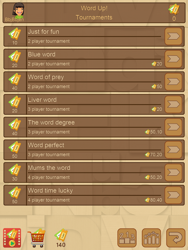 Word Up!, word search puzzle game 5.10.40 screenshots 12
