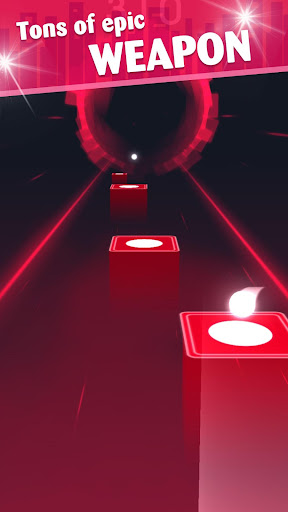 Dancing HOP: Tiles Ball EDM Rush 3.3 Screenshots 1