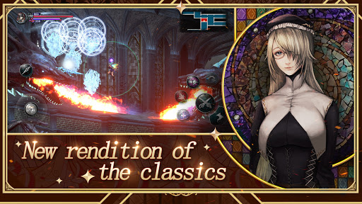 Bloodstained: Ritual of the Night screenshots 4