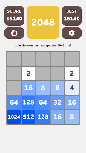 2048 1.28 screenshots 14