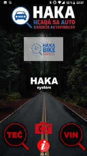 HAKA System full_v8.0.0 Screenshots 4