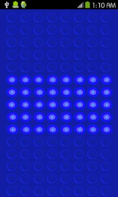 ライト アプリ ブラック