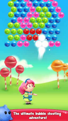 Gummy Pop - Bubble Pop Games 3.6 screenshots 6