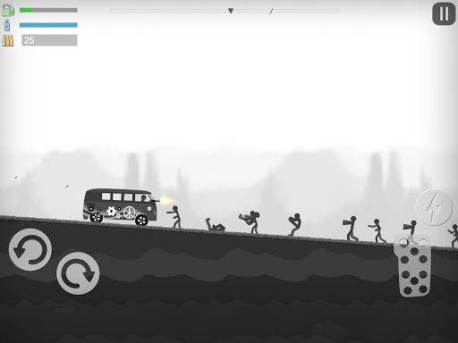 Stickman Destruction Zombie Annihilation 1.12 screenshots 15