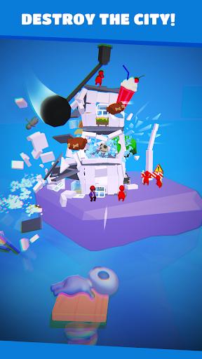 Crowd Blast! 1.5.1 screenshots 3
