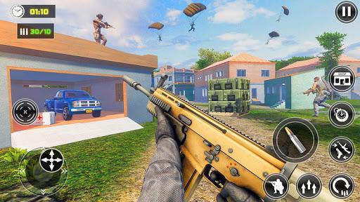 Call of the Modern commando: IGI Mobile Duty game 1.0.9 screenshots 1