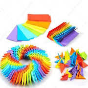 (diy) Easy Paper Craft