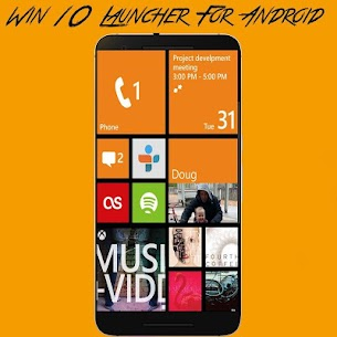 Win 10 Launcher For For Pc   How To Download  (Windows/mac) 2
