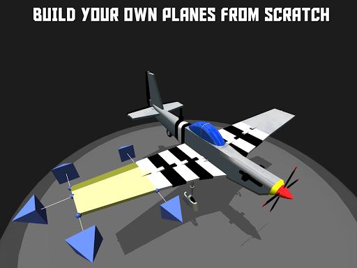 SimplePlanes - Flight Simulator screenshots 7