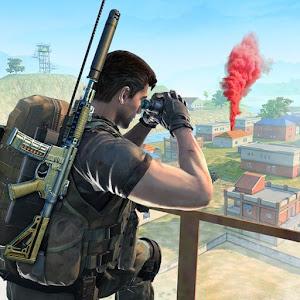 Commando Adventure Assassin: Free Games Offline 3D