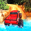 Offroad SUV Jeep Driving Games