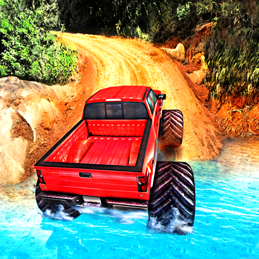 Offroad SUV Driving Adventure - Driving Simulation APK