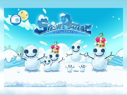 Snow Planet APK for Android 5
