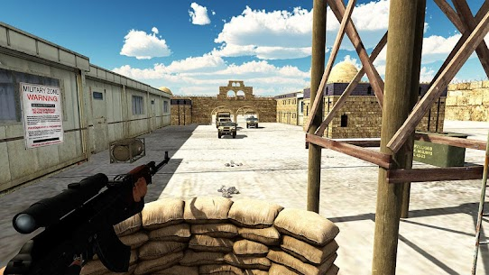 Call for war Shooting Game Hack Online [Android & iOS] 2