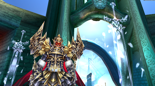 Aurcus Online MMORPG 3.1.8 screenshots 7