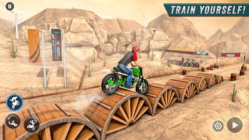Bike Stunt 3: Bike Racing Game  screenshots 5
