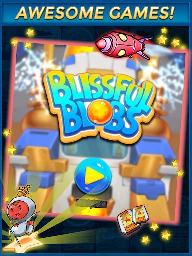 Blissful Blobs - Make Money 1.3.4 screenshots 7