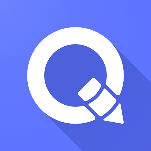 QuickEdit Text Editor Pro - Writer & Code Editor