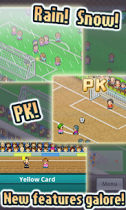 Pocket League Story 2 Mod Apk (Unlimited Money/Gold) 5