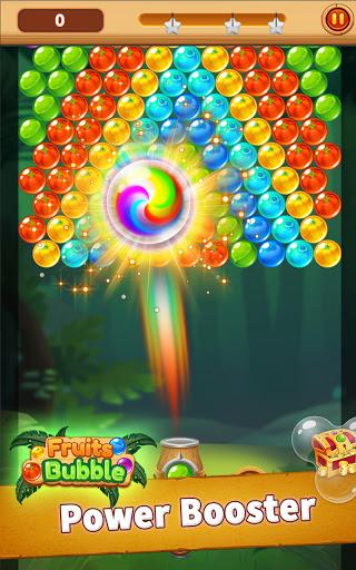 Shoot Bubble 2 - Fruit Apkfinish screenshots 1