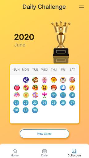 Happy Pixel Puzzle: Free Fun Coloring Logic Game filehippodl screenshot 4
